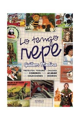LO TENGO REPE