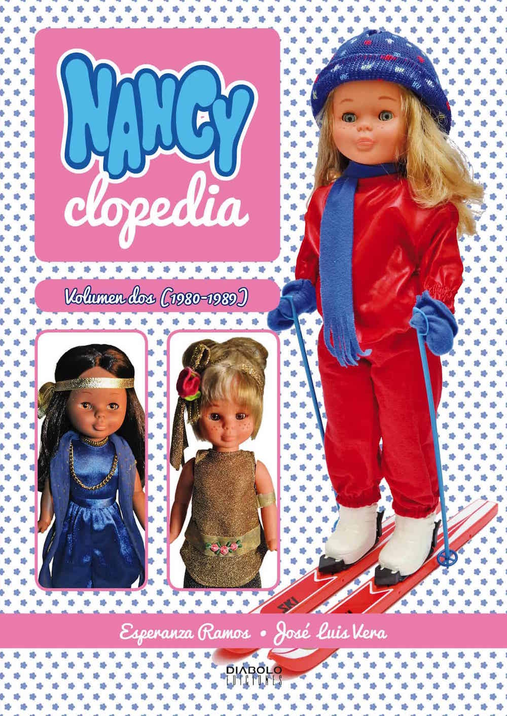 NANCYCLOPEDIA VOL. 02 (1980-1989)