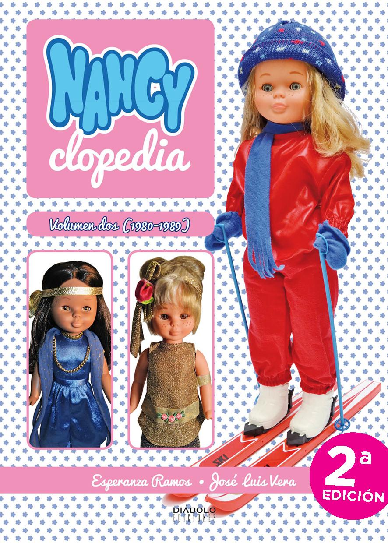 NANCYCLOPEDIA VOL. 02 (1980-1989)