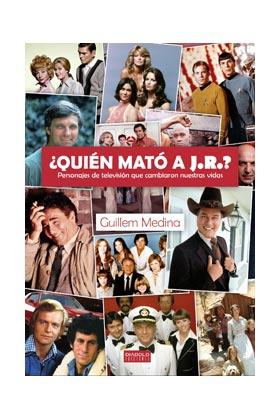 ¿QUIEN MATO A J.R.? PERSONAJES DE TV QUE CAMBIARON NUESTRAS VIDAS