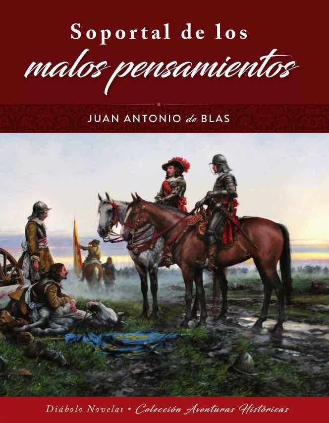 SOPORTAL DE LOS MALOS PENSAMIENTOS