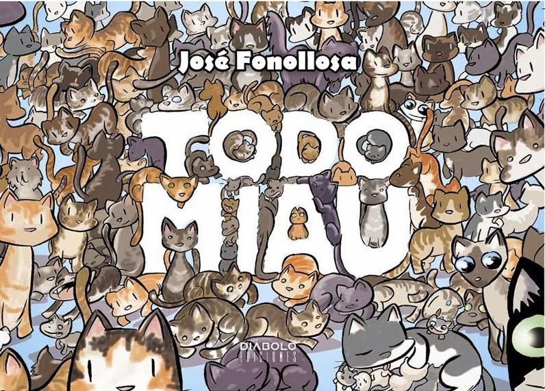 TODO MIAU (CARTONE)