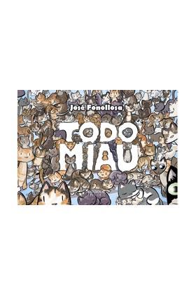 TODO MIAU (RUSTICA)
