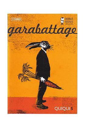 GARABATTAGE 05 (VARIOS AUTORES)