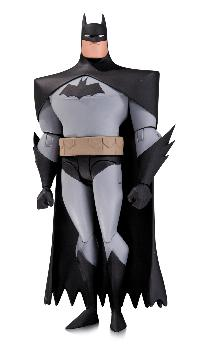 BATMAN FIGURA 16 CM THE NEW BATMAN ADVENTURES DC UNIVERSE
