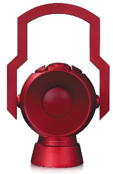 RED LANTERN BATERIA CON ANILLO REPLICA 29 CM GREEN LANTERN