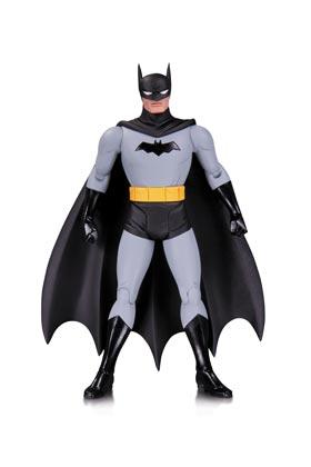 BATMAN DARWYN COOKE FIGURA 17 CM BATMAN DC COMICS DESIGNER SERIES