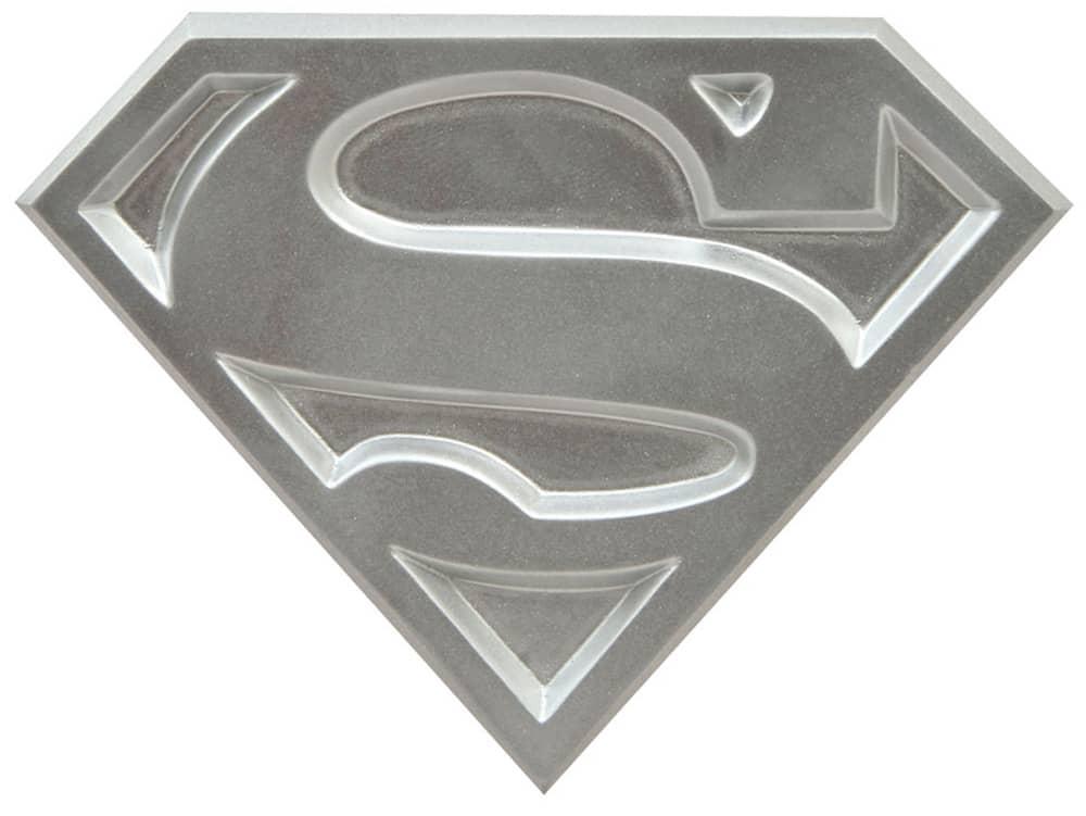 SUPERMAN LOGO ABREBOTELLAS 10 CM DC UNIVERSE