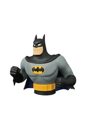 BATMAN BUSTO HUCHA BATMAN THE ANIMATED SERIES DC COMICS