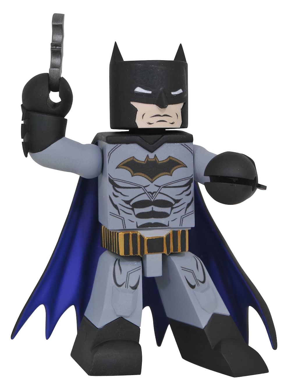 BATMAN FIGURA 10 CM VINIMATES VINYL FIGURE DC COMICS