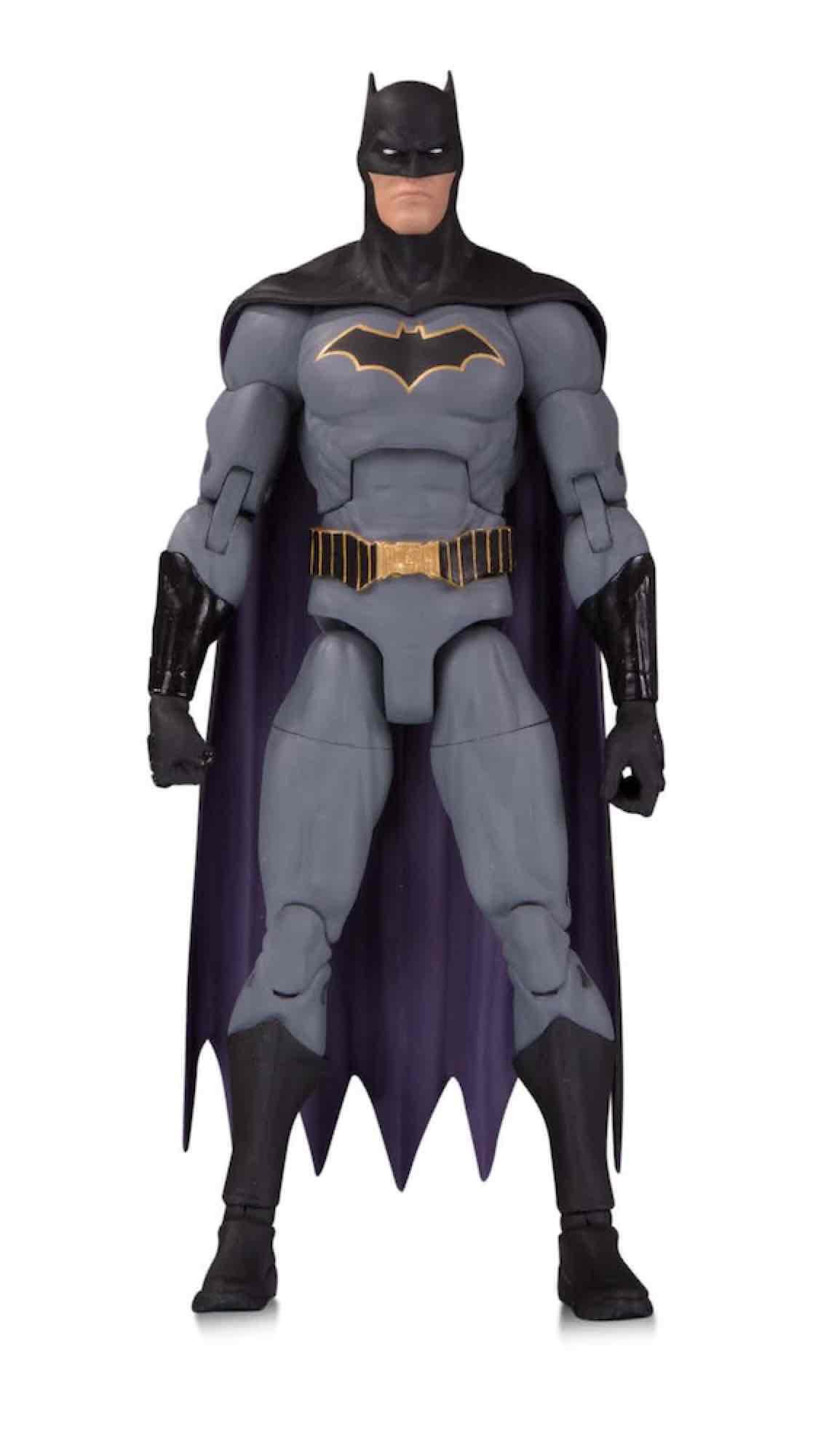 BATMAN REBIRTH VERSION 2 FIGURA 18 CM ACTION FIGURE BATMAN DC ESSENTIALS