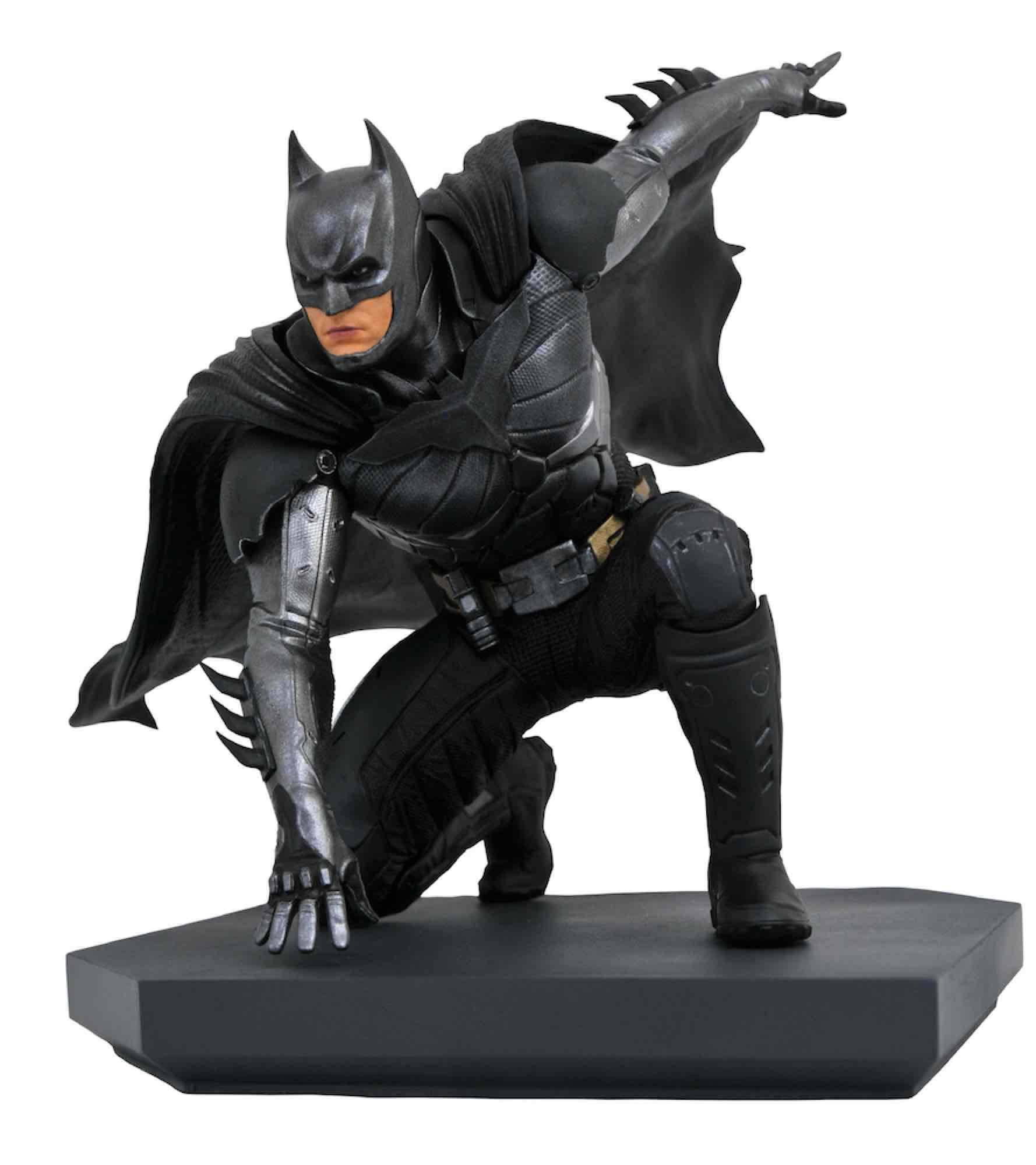 BATMAN FIGURA 15 CM INJUSTICE 2 DC VIDEO GAME GALLERY