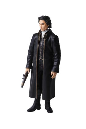 ICHABOD CRANE FIGURA 18 CM UDF SLEEPY HOLLOW