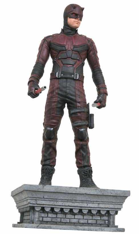 DAREDEVIL NETFLIX TV FIGURA 28 CM MARVEL GALLERY