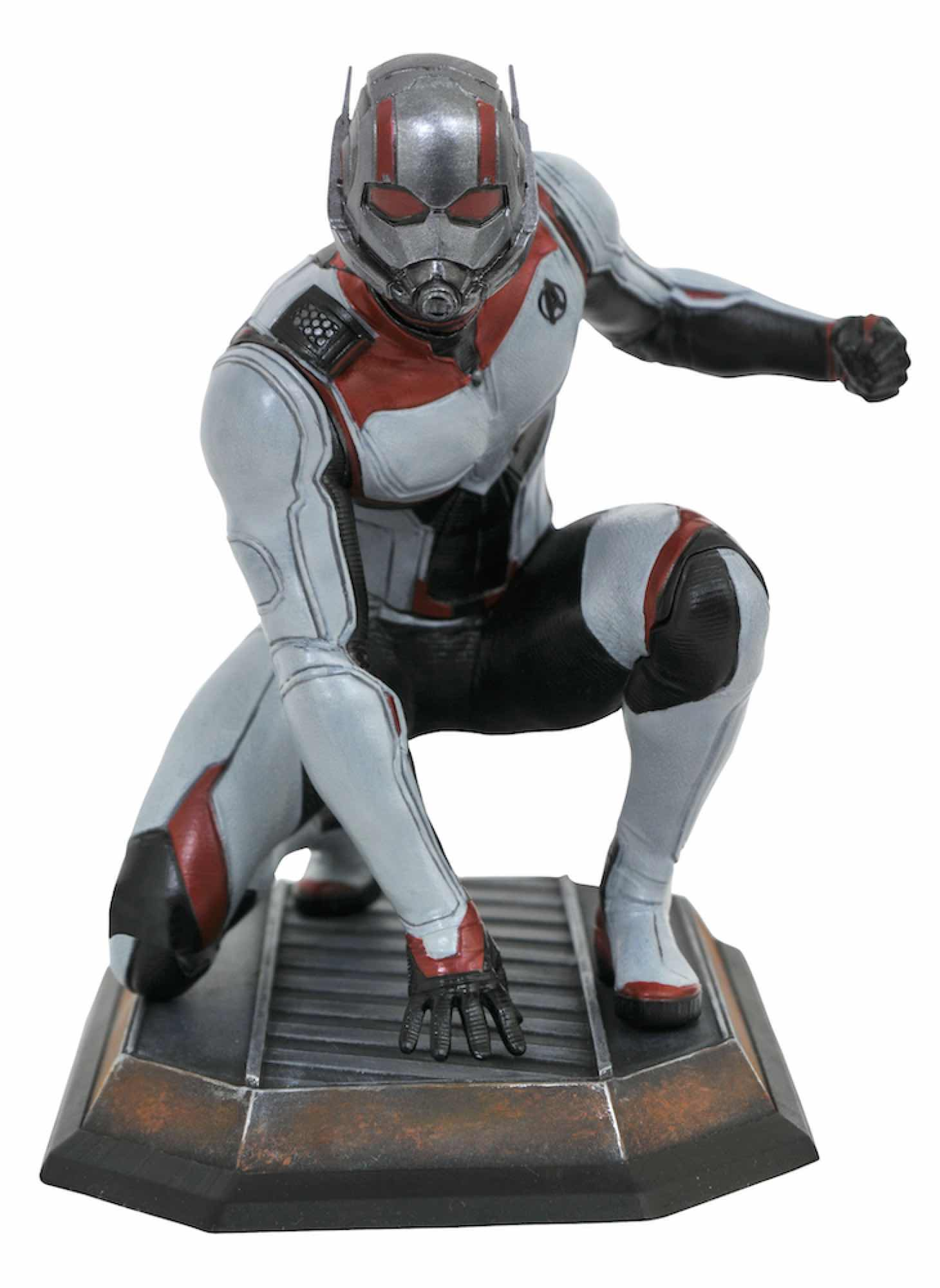 ANT-MAN DIORAMA PVC 23 CM MARVEL MOVIE GALLERY AVENGERS ENDGAME