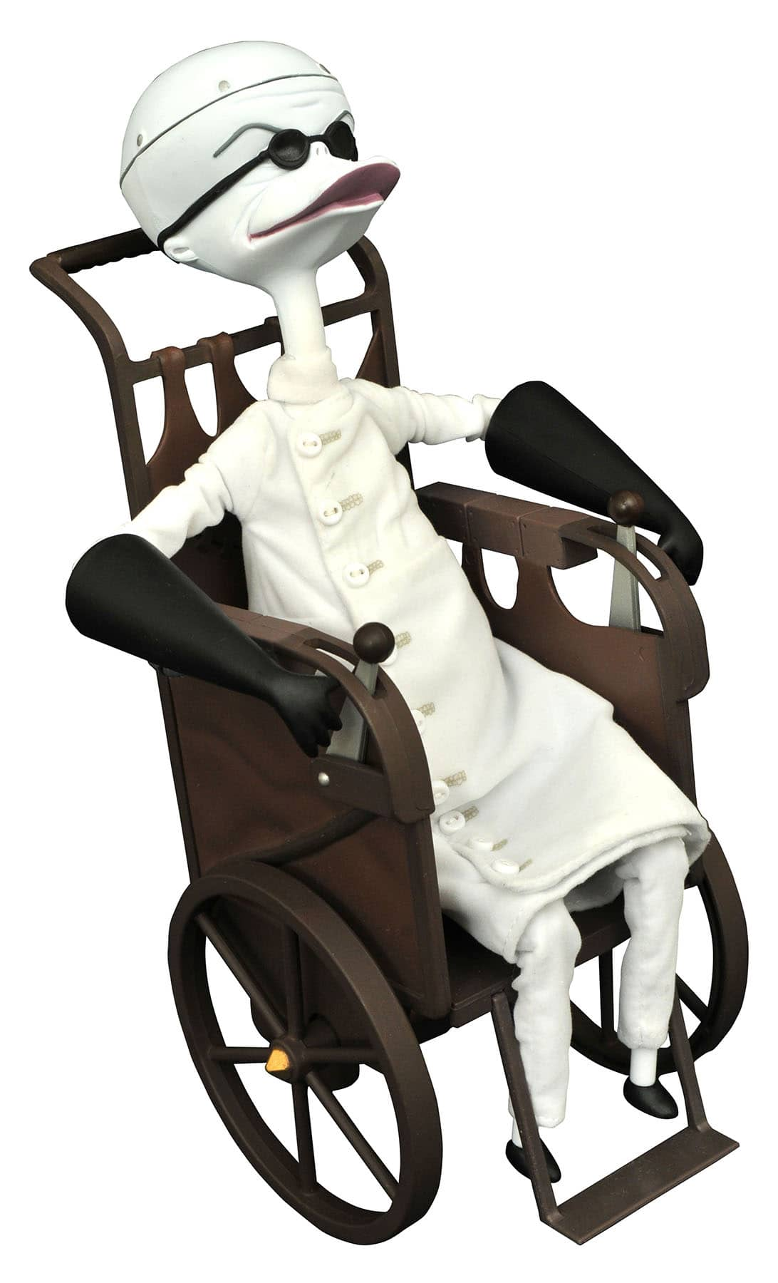 DR. FINKELSTEIN MUÑECO 25 CM NIGHTMARE BEFORE CHRISTMAS COLLECTION DOLL