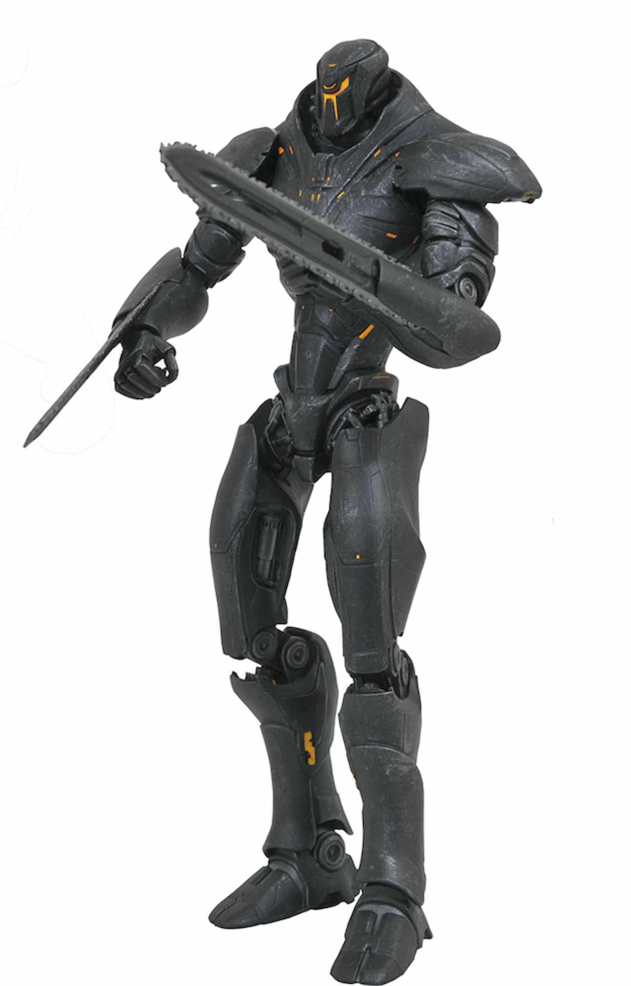 OBSIDIAN FURY FIGURA 18-20 CM PACIFIC RIM UPRISING SELECT ACTION FIGURES SERIES 2