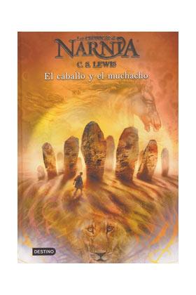 EL CABALLO Y EL MUCHACHO (LAS CRONICAS DE NARNIA 3)