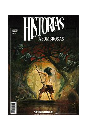 HISTORIAS ASOMBROSAS 01