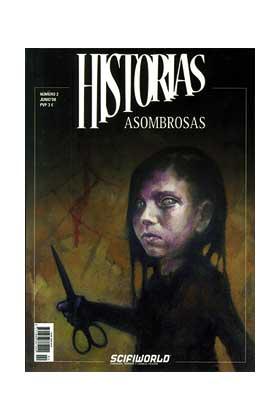 HISTORIAS ASOMBROSAS 02