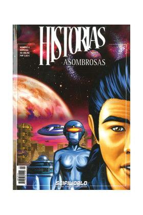 HISTORIAS ASOMBROSAS 04