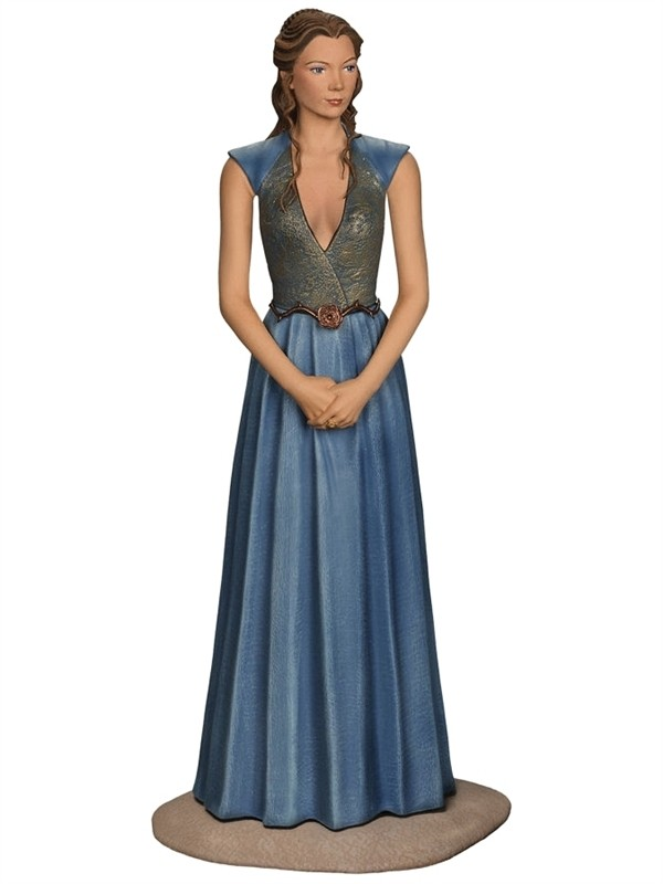 MARGAERY TYRELL FIGURA 16 CM HBO GAME OF THRONES