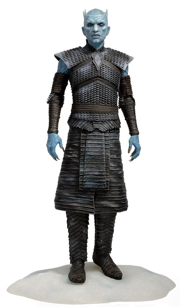 REY DE LA NOCHE (THE NIGHT KING) FIGURA 19 CM HBO GAME OF THRONES
