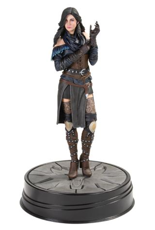 YENNEFER FIGURA THE WITCHER 3 SERIE 2