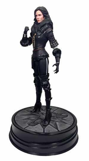 YENNEFER FIGURA 19 CM THE WITCHER 3