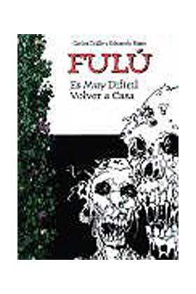 FULU (TRILLO Y RISSO) - 5 NUMEROS (SERIE COMPLETA)