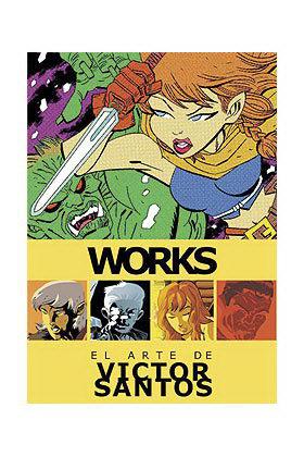 WORKS 2. VICTOR SANTOS