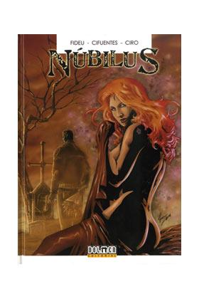 NUBILUS (COMIC)