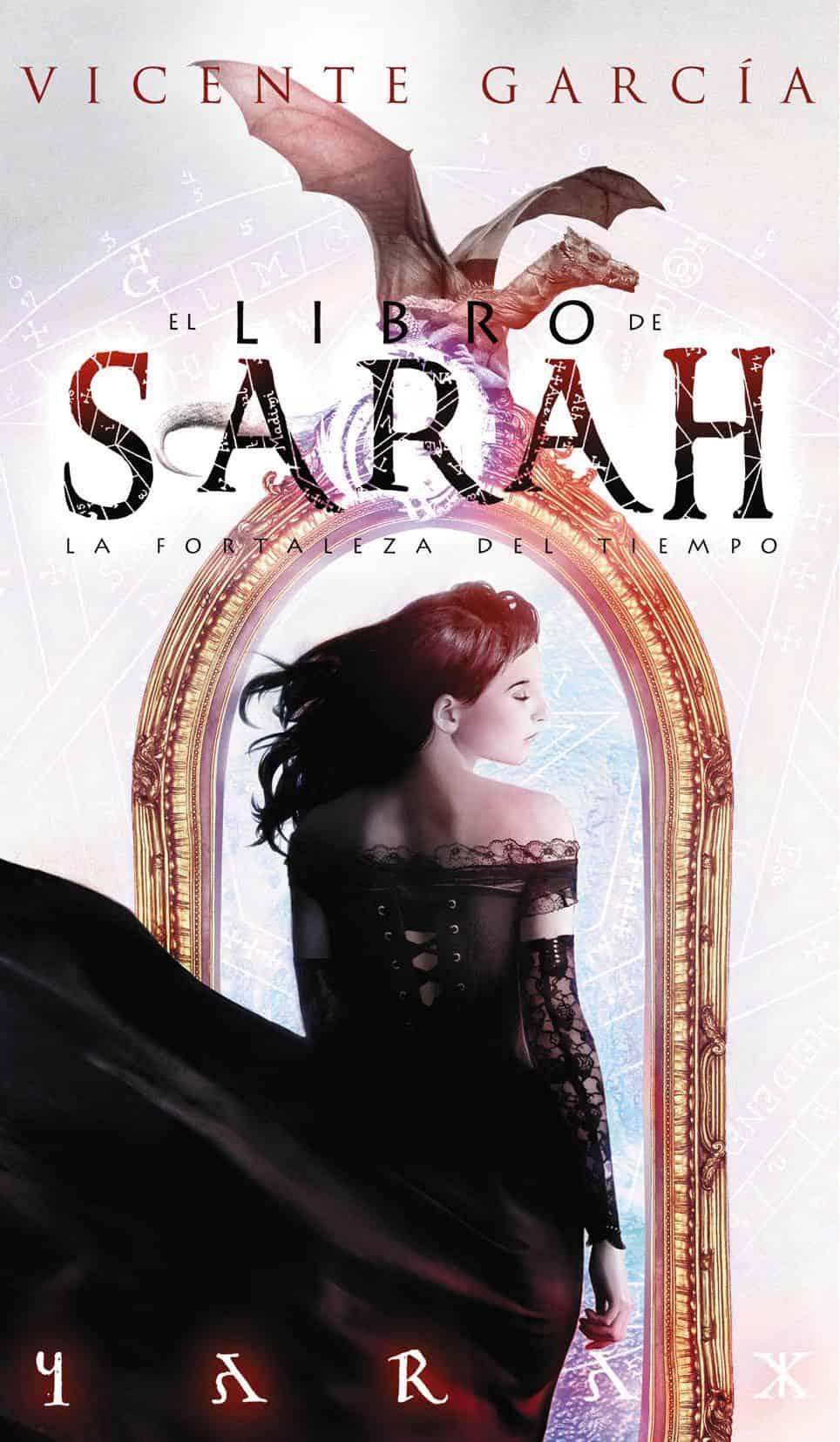 EL LIBRO DE SARAH. LA FORTALEZA DEL TIEMPO