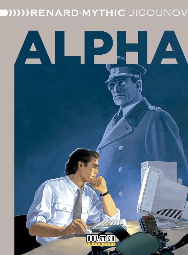 ALPHA INTEGRAL 02