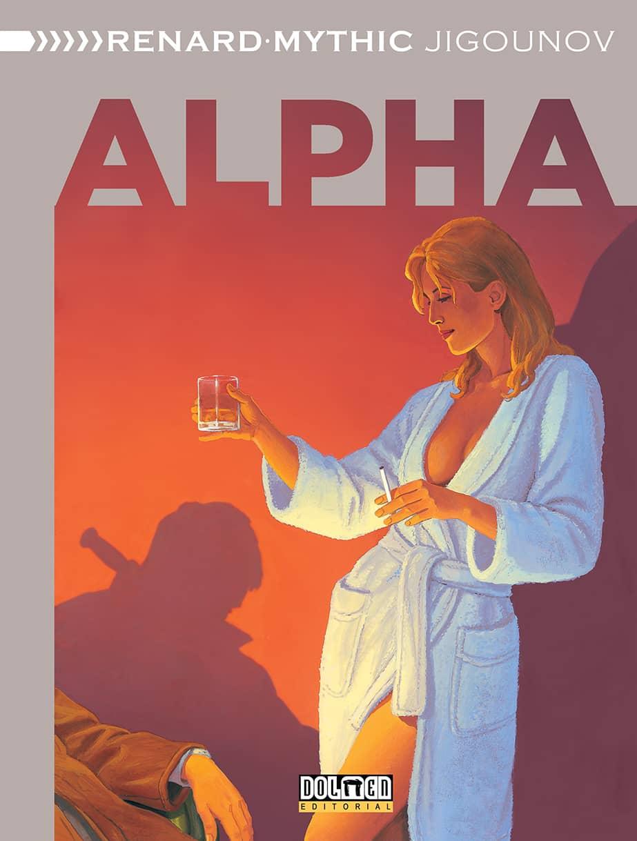 ALPHA INTEGRAL 03