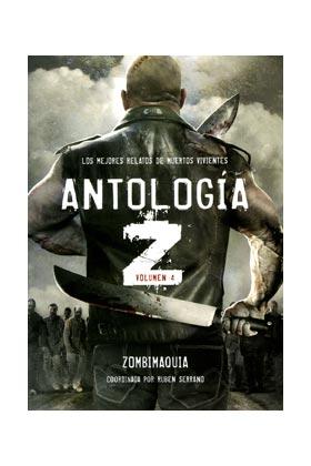 ANTOLOGIA Z 04. ZOMBIMAQUIA