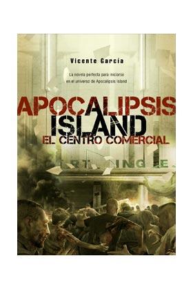 APOCALIPSIS ISLAND: EL CENTRO COMERCIAL