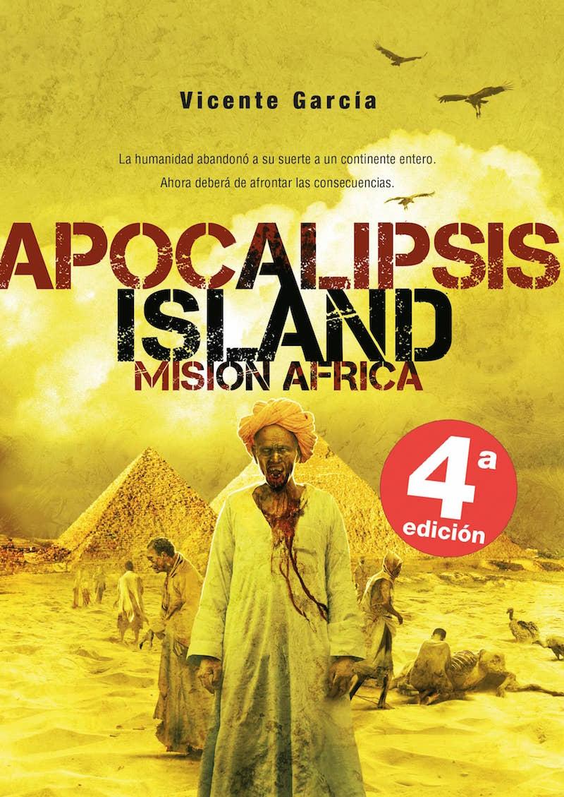 APOCALIPSIS ISLAND 3: MISION AFRICA