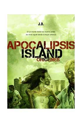 APOCALIPSIS ISLAND 2: ORIGENES
