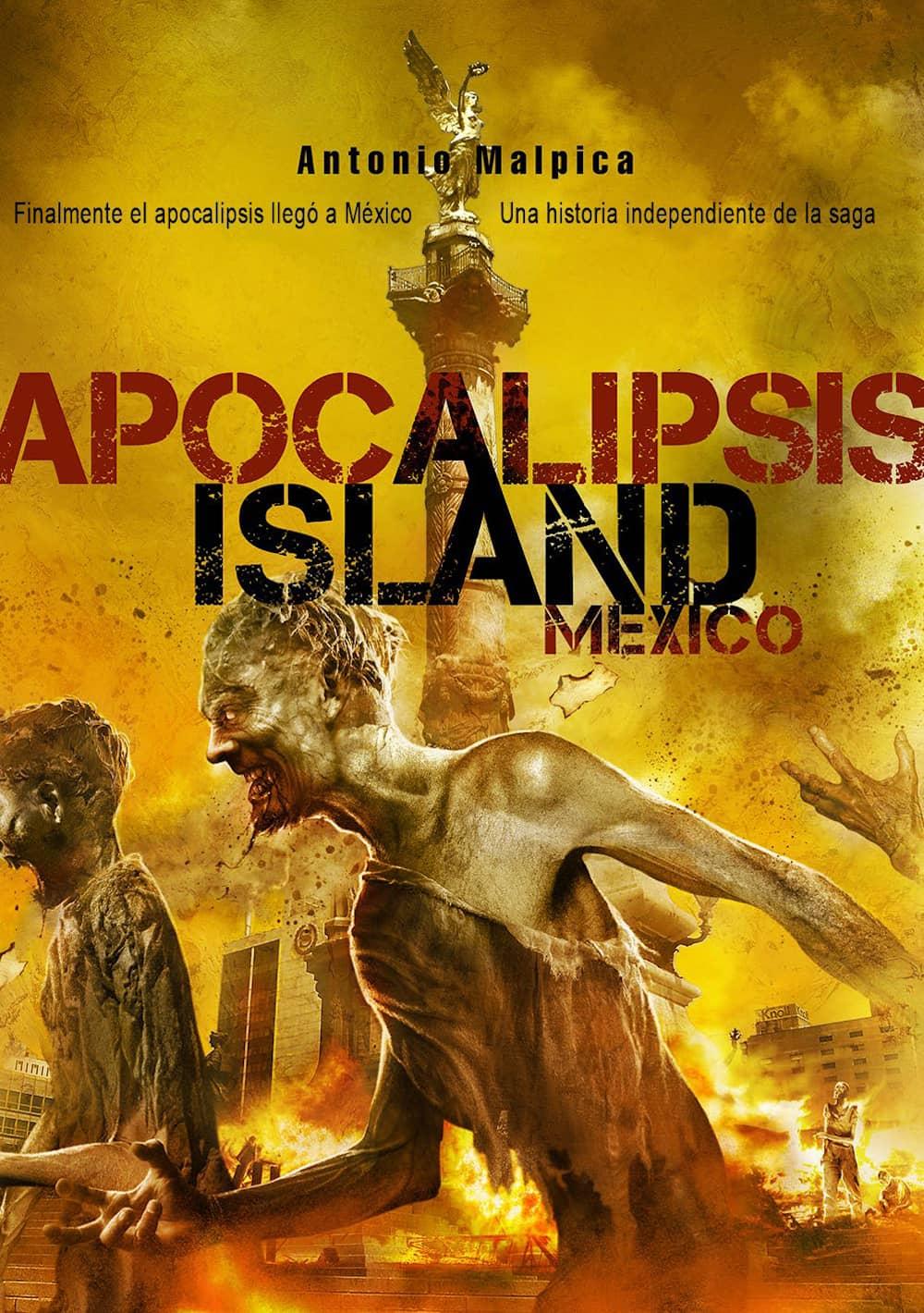 APOCALIPSIS ISLAND MEXICO