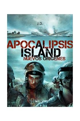 APOCALIPSIS ISLAND 5: NUEVOS ORIGENES