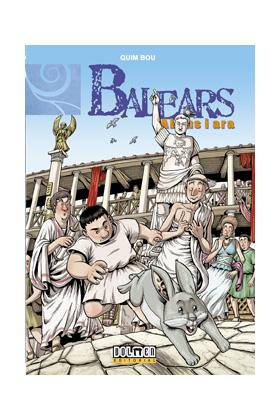 BALEARS ABANS I ARA 04: CONQUESTA ROMANA (CATALAN)