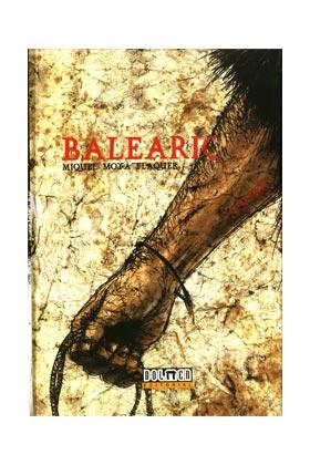 BALEARIC. PREMIO ART JOVE 2010