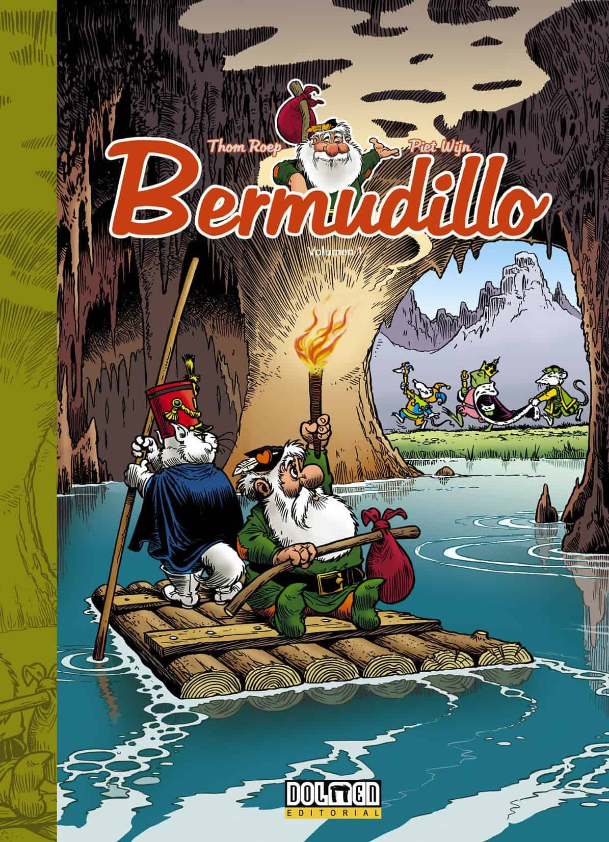 BERMUDILLO 01. 2ª EDICION