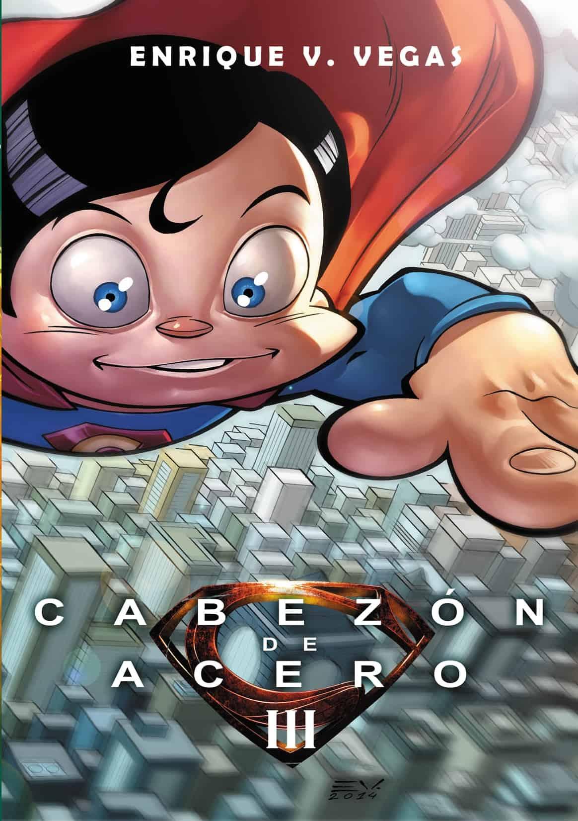 EL CABEZON DE ACERO 03