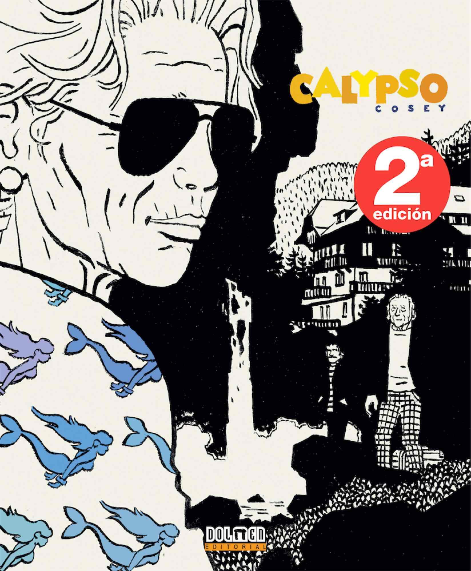 CALYPSO (2a EDICION)