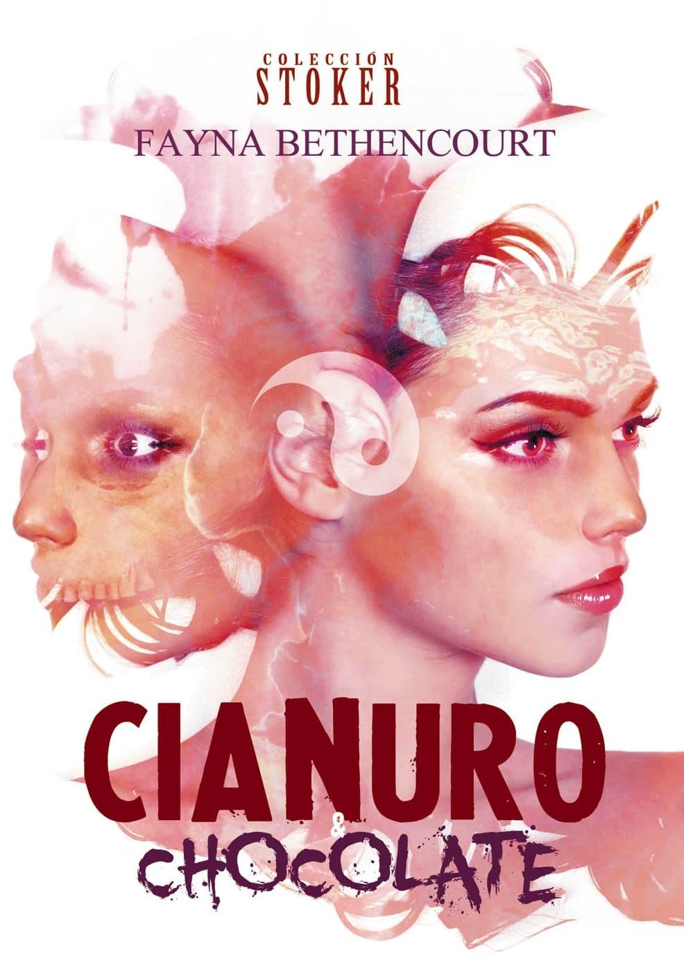 CIANURO Y CHOCOLATE