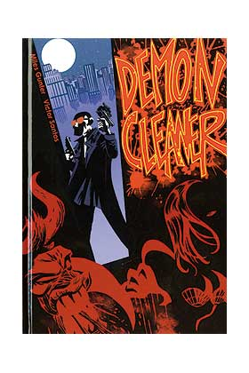 DEMON CLEANERS