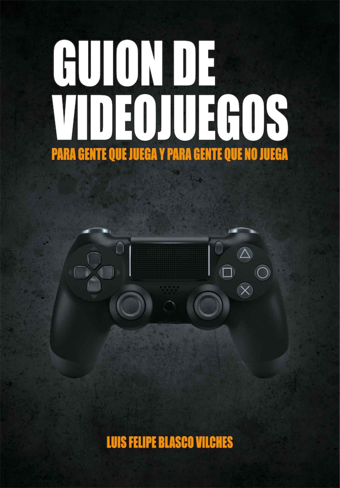 GUION DE VIDEOJUEGOS