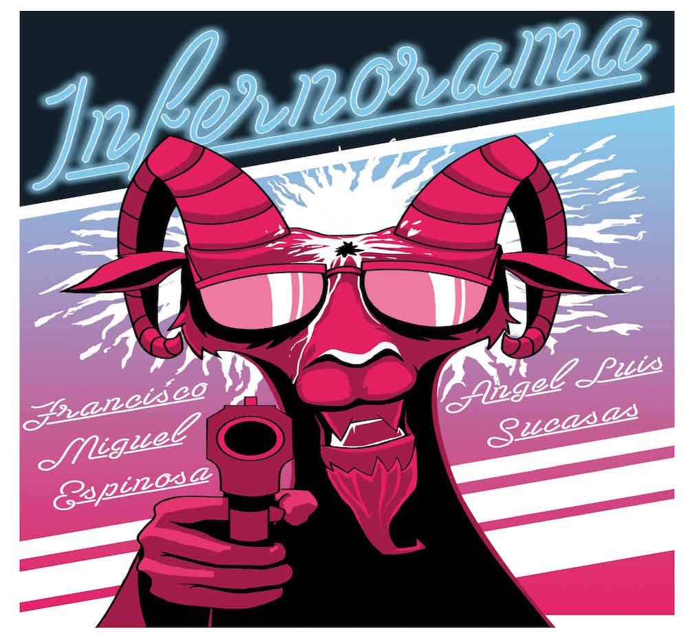 INFERNORAMA